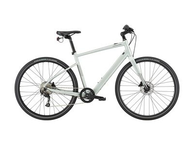 Cannondale Quick Neo 2 SL