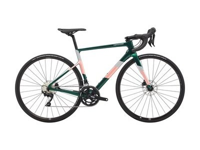 Cannondale S6 EVO Carbon Disc 105 Womens