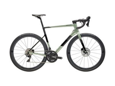 Cannondale S6 EVO HiMod Disc D/A