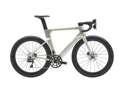 Cannondale SystemSix Carbon Ultegra Di2 Sage Gray