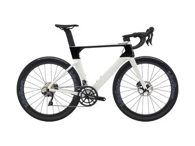 Cannondale SystemSix Carbon Ultegra Cashmere