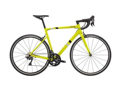Cannondale CAAD13 Ultegra Nuclear Yellow