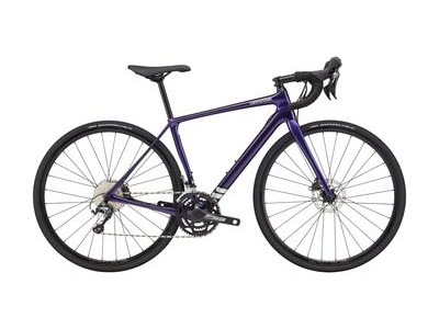 Cannondale Synapse Carbon Tiagra Womens