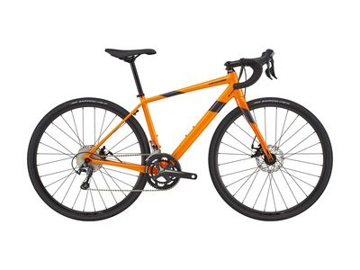 Cannondale Synapse Al Tiagra Womens