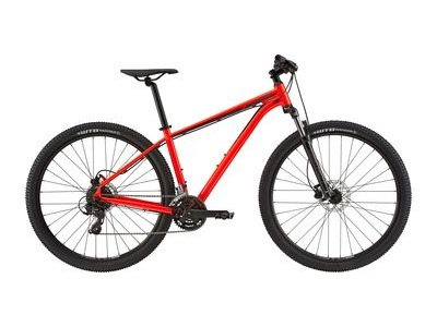 Cannondale Trail 7 Acid Red