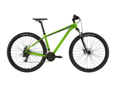 Cannondale Trail 8 Acid Green