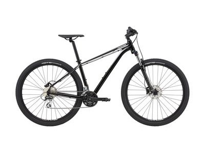 Cannondale Trail 6 Silver