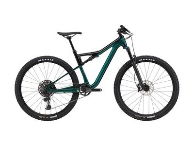 Cannondale M Scalpel Si Carbon SE
