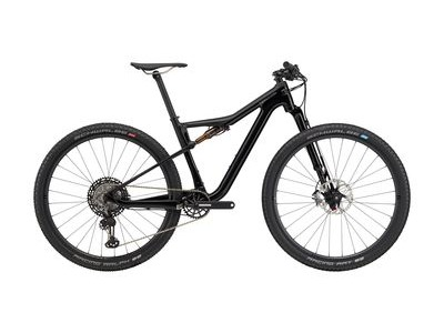 Cannondale Scalpel Si HiMod 1