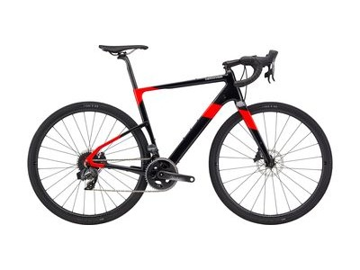 Cannondale Topstone Carbon Force eTap