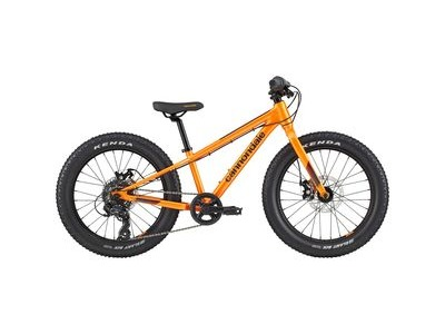 Cannondale Cujo Crush OS 20+