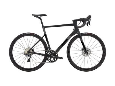 Cannondale S6 EVO Carbon Disc Ult