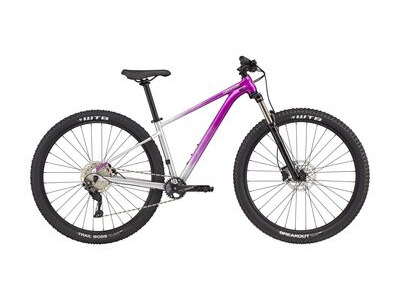 Cannondale Trail SE 4 Fem