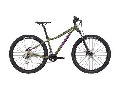 Cannondale Trail 6 Fem