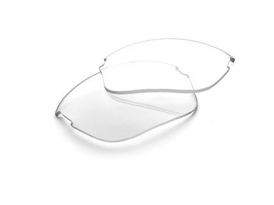 100% Sportcoupe Replacement Lens - Clear