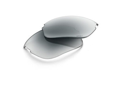 100% Sportcoupe Replacement Lens - HiPER Silver Mirror
