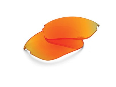 100% Sportcoupe Replacement Lens - HiPER Red Mirror