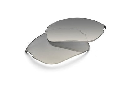 100% Sportcoupe Replacement Lens - Low-light Yellow Silver Mirror