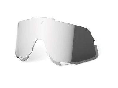 100% Glendale Replacement Lens - HiPER Silver Mirror