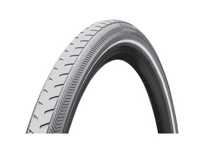 "Continental RIDE Classic 26 x 2.0"" Grey Reflex"