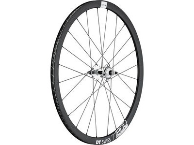 DT Swiss T 1800 track, clincher 32mm, rear