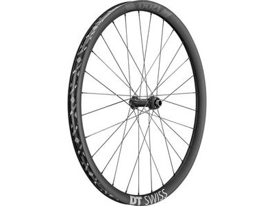 DT Swiss XMC 1200 EXP wheel, 30 mm Carbon rim, BOOST axle, 29 inch front