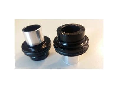 Profile Design 12mm Thru Axle End Cap - Front 6 bolt