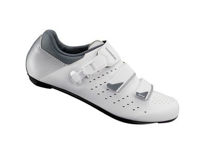 SHIMANO RP3 SPD-SL shoes, white