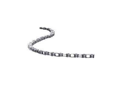 SRAM PC1170 Hollowpin 11 Speed Chain Silver 120 Link With Powerlock