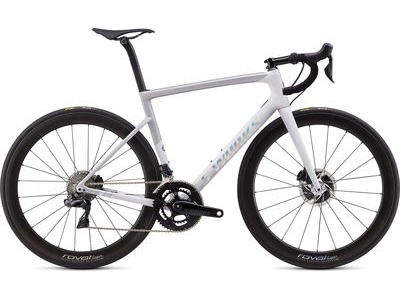 Specialized S-Works Tarmac Disc Sagan Collection Overexposed LTD