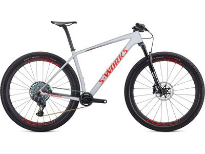 Specialized S-Works Epic Hardtail AXS