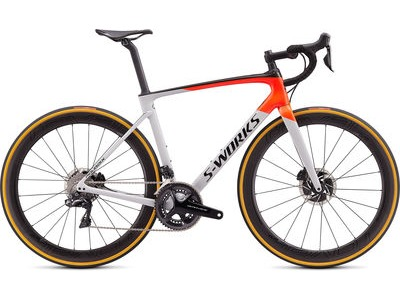 Specialized S-Works Roubaix Shimano Dura-Ace Di2