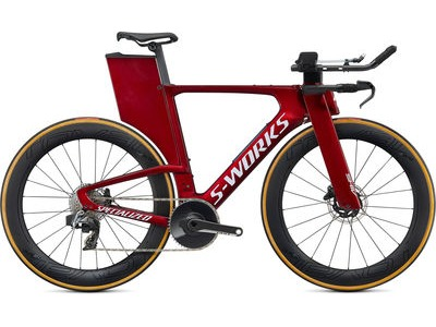 Specialized S-Works Shiv Disc  SRAM RED eTap AXS