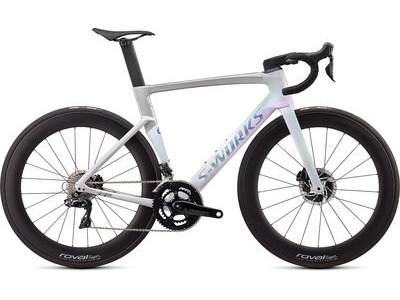 Specialized S-Works Venge Di2 Sagan Collection LTD
