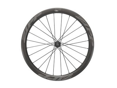 Zipp 303 NSW Carbon Clincher Tubeless Disc Brake Center Locking 700c Cognition Front 24 Spokes Convertible-quick Release, 12mm & 15mm Through Axle Impress Graphics A1 Impress 700c