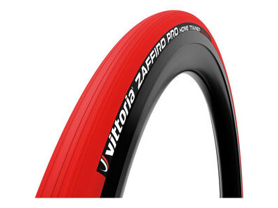Vittoria Zaffiro Pro Home Trainer 700x23c Fold Full Red
