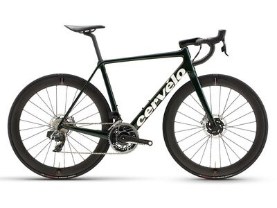 Cervelo R5 Disc Red eTap AXS