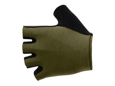 Santini 365 Classe Short Finger Glove Green
