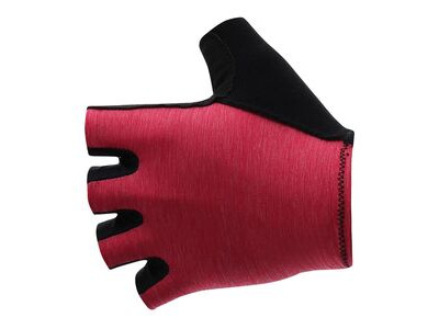 Santini 365 Classe Short Finger Glove Red