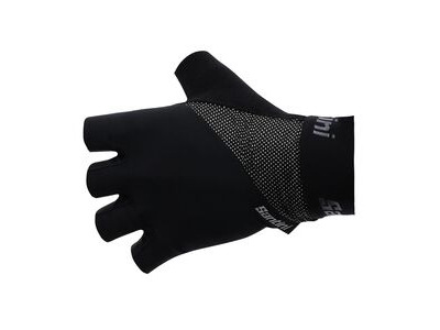 Santini 365 Origine Short Finger Glove Black