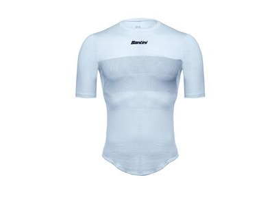 Santini 365 Airy SS Base Layer Grey