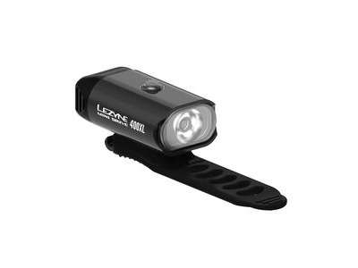 Lezyne Mini Drive 400XL - Black