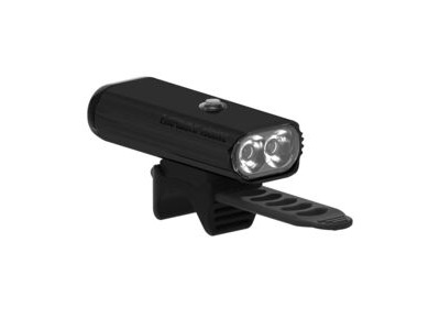 Lezyne LED - Lite Drive 1000XL - Matte Black
