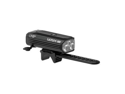 Lezyne LED - Mega Drive 1800i - Black
