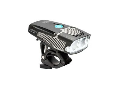 NiteRider Niterider Lumina 1800 Dual - Beam Front Light: Black