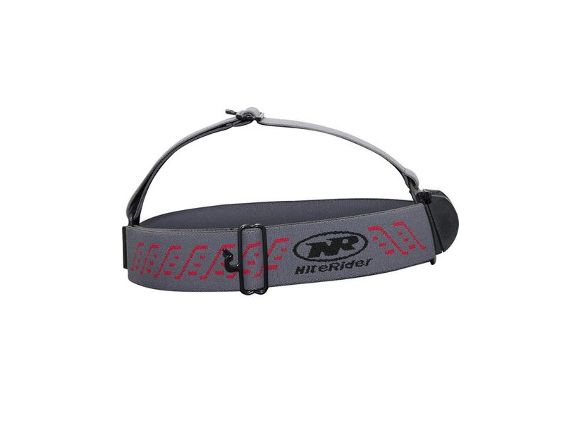 NiteRider Explorer Headband Mount Black click to zoom image