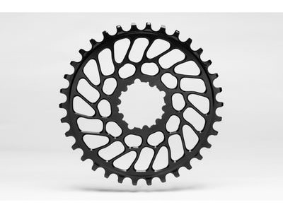 Absolute Black MTB Round SRAM BB30 Direct Mount 32T Black  click to zoom image