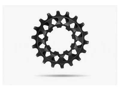 Absolute Black Single Speed Cog 18T  click to zoom image