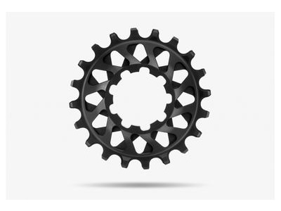 Absolute Black Single Speed Cog 20T  click to zoom image