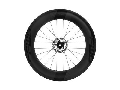 Fast Forward Wheels F9D 90mm Full Carbon Clincher DT350 Disc Campagnolo 11sp